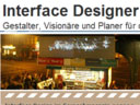 interface design potsdam