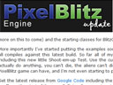 PixelBlitz Engine
