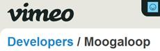 Vimeo Moogaloop API Picture