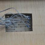 display resistors