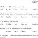 Fragebogen Feldstudie Seite 2
