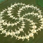 Crop circles - Source: Wikipedia