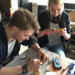 Experimenting with Resistor Sensing